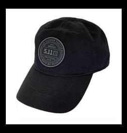 5.11 89490  5.11 Tactical 2019 Cap 019 Black