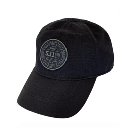 89490  5.11 Tactical 2019 Cap 019 Black