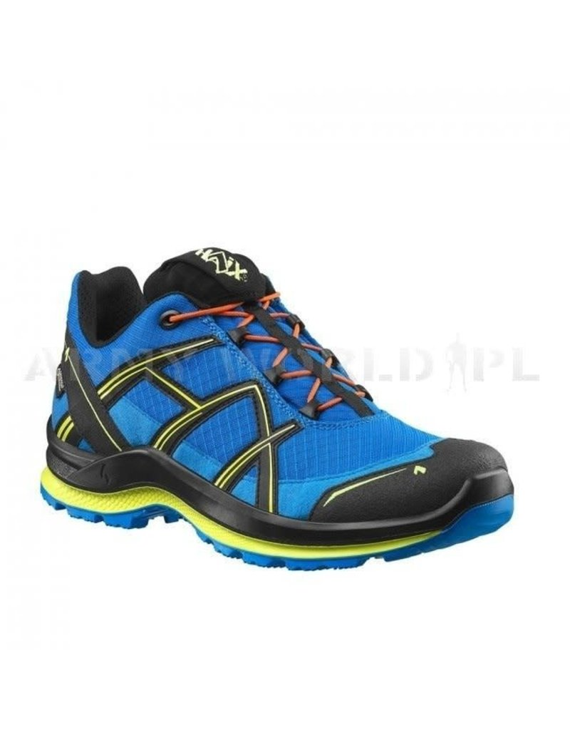 Haix Haix Black Eagle Adventure 2.1 GTX Ws