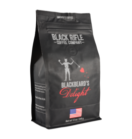 Black Rifle Coffee Black Rifle Coffee Blackbeards Delight