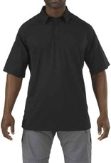 5.11 Tactical 41018 5.11 Tactical Rapid Performance Polo S/S