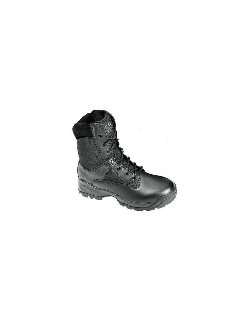 "5.11 Tactical 12001 5.11 Tactical ATAC 8"" side zip Black 019"