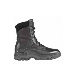 "5.11 Tactical 12001 5.11 Tactical ATAC 8"" side zip Black 019"