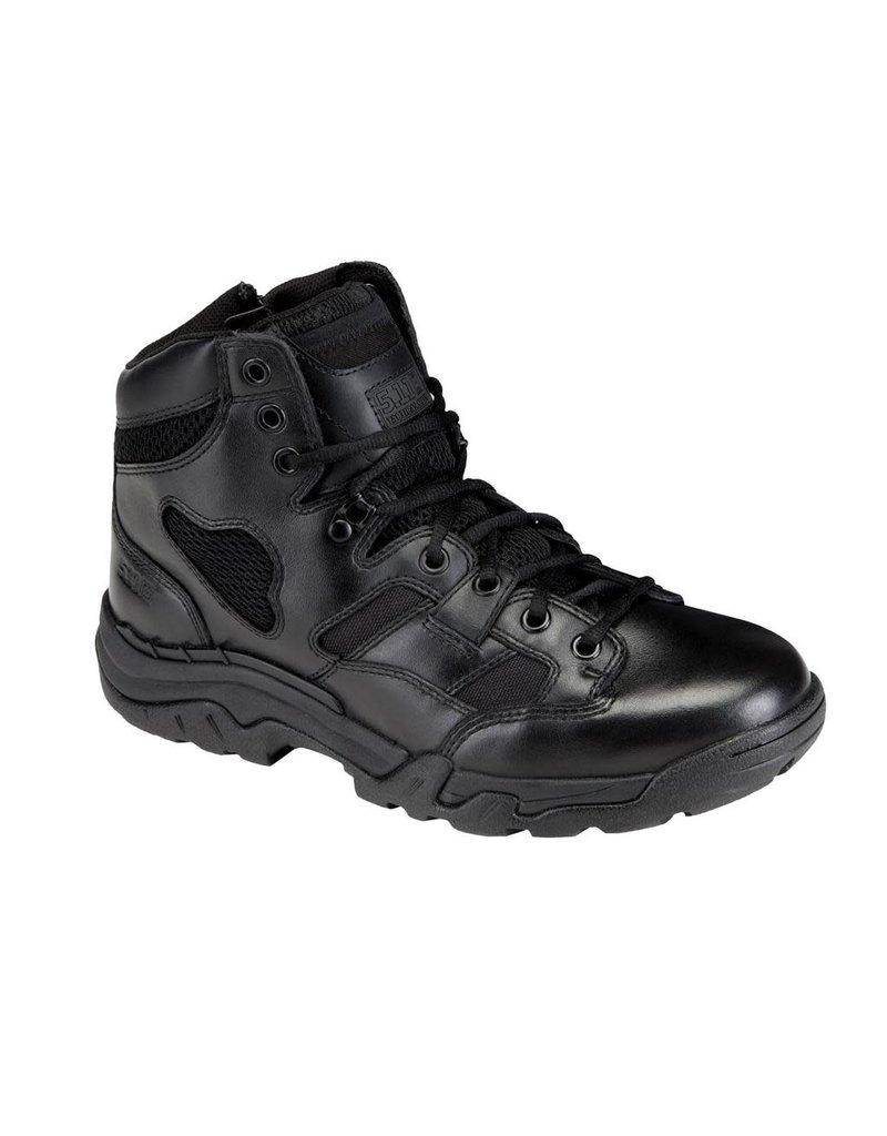 "5.11 Tactical 12021 5.11 Tactical Taclite 6"" Side Zip 019 Black UK 13"