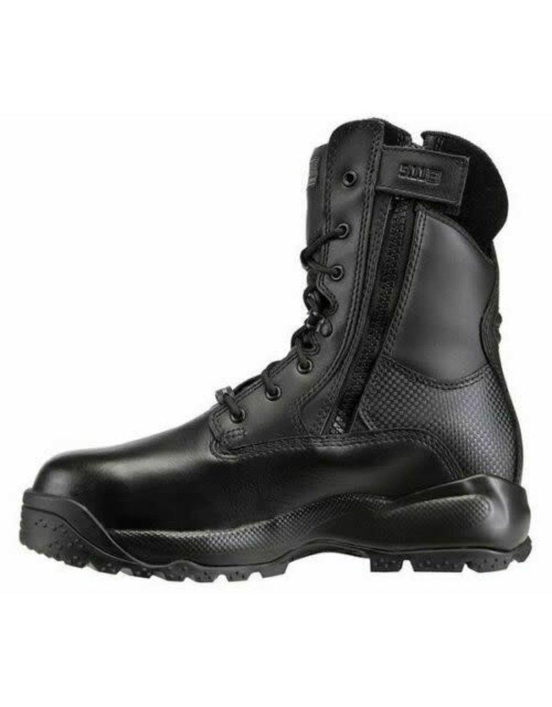 "5.11 Tactical 12026 5.11 Tactical ATAC Shield 8"" side zip Black 019"