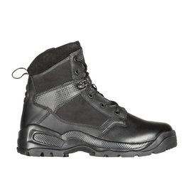 "5.11 Tactical 12394 5.11 Tactical ATAC 2.0 6"" Black 019"
