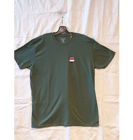 5.11 Tactical 41266 5.11 Tactical Shield S/S Tee NLD