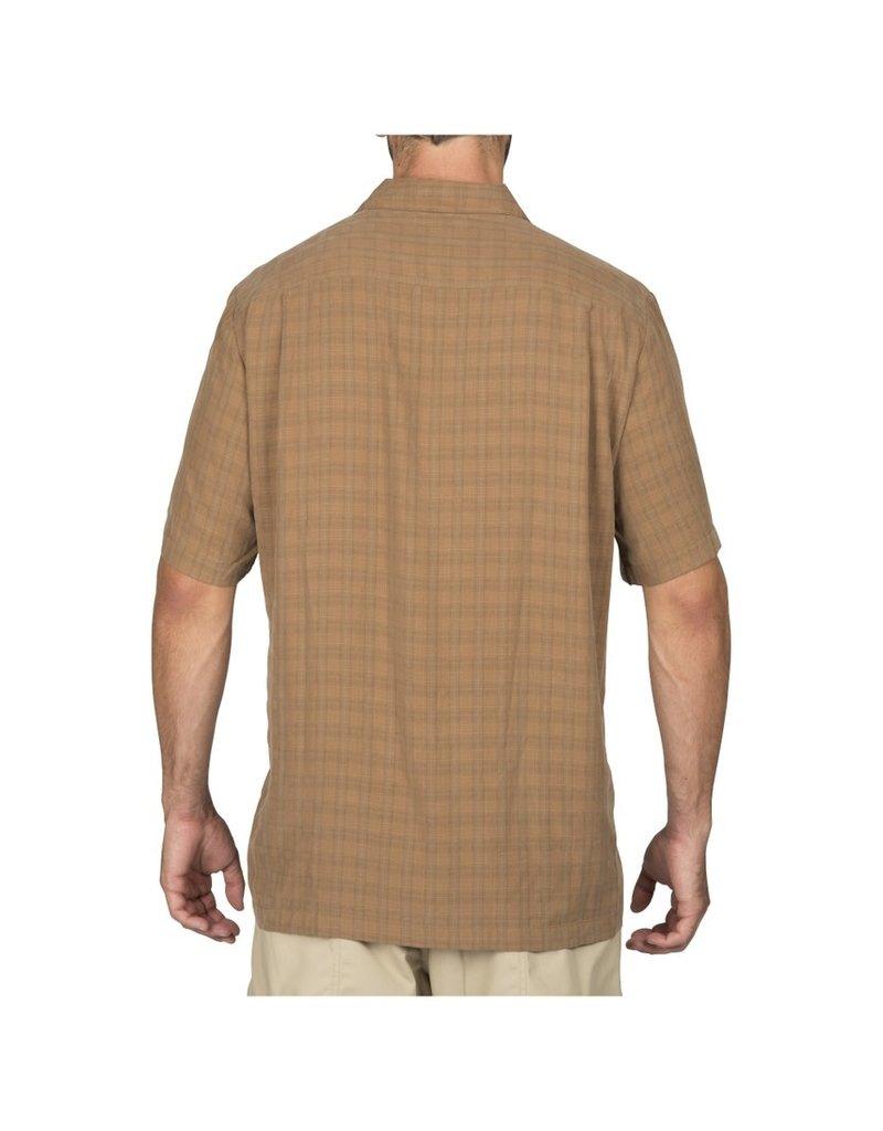 5.11 Tactical 71199 5.11 Tactical Covert Shirt Select Battlebrown XXL