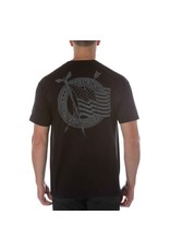 5.11 Tactical 41195 5.11 Tactical FUW Flag Waiver 728 Navy Size XL