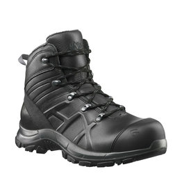 Haix Haix Black Eagle Safety 56 Mid Black (610030)