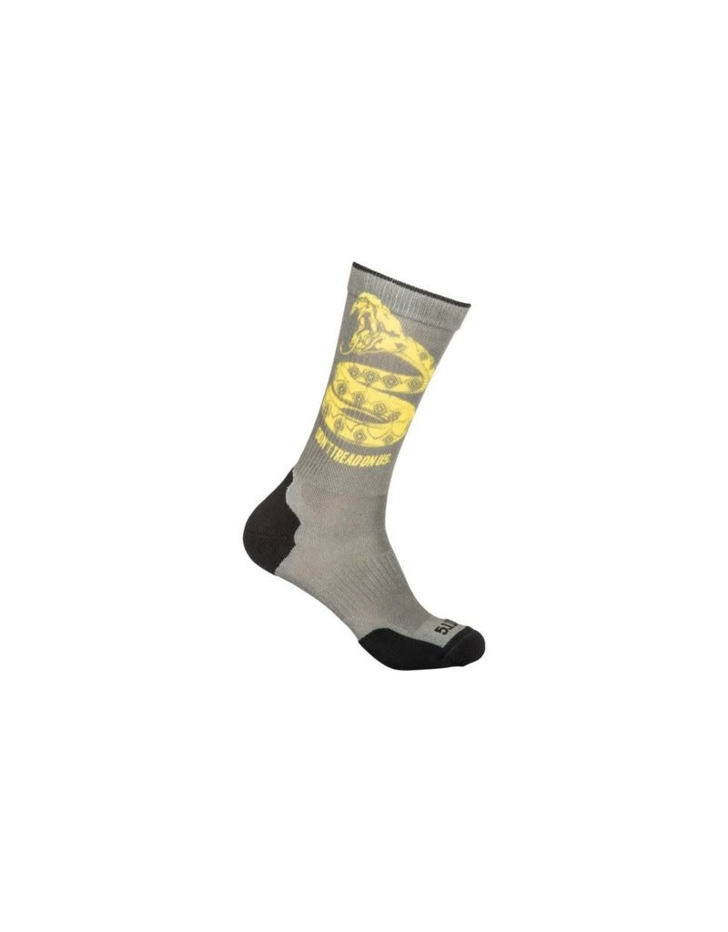 5.11 Tactical 10041AF 5.11 Tactical Sock And AWE Crew DTOU 831 Sage Green