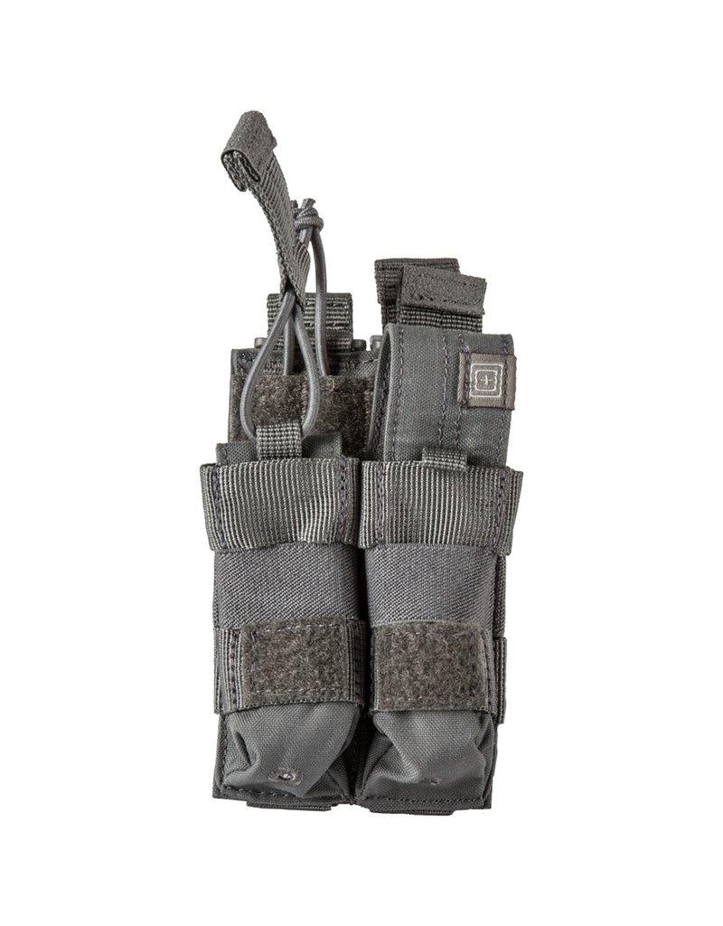 5.11 Tactical 56155 5.11 Tactical Pistol Bunjee/Cover Double
