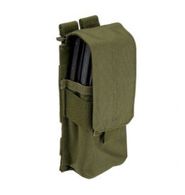 5.11 Tactical 58705  5.11 Tactical Stack Single Mag Cover 188 Tac Od