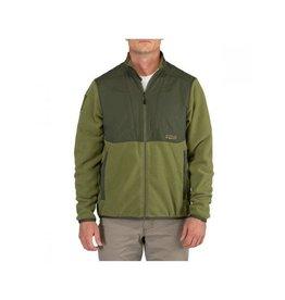 78016 5.11 Tactical Apollo Tech Fleece Jacket