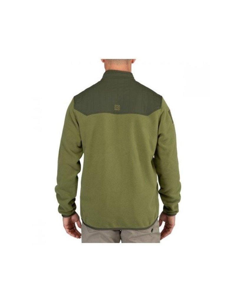 5.11 78016 5.11 Tactical Apollo Tech Fleece Jacket