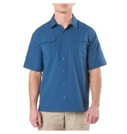 5.11 Tactical 71340 5.11 Tactical Freedom Flex Shirt Short Sleeve
