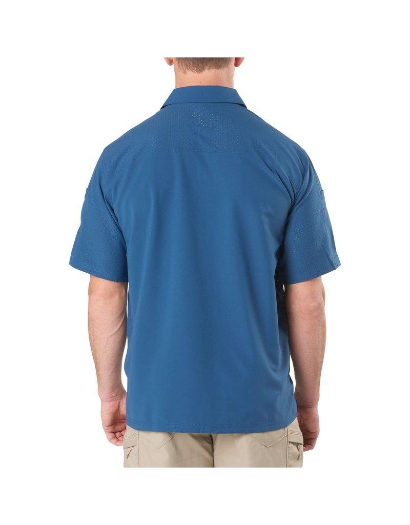 5.11 Tactical 71340 5.11 Tactical Freedom Flex Shirt Short Sleeve