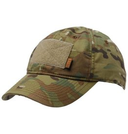 5.11 Tactical 89063 5.11 Tactical Flag Bearer Cap Multi Cam
