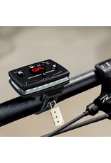 Guardian Angel GA Bike/Rail Rubber Strap Mount with Magnetic Mount