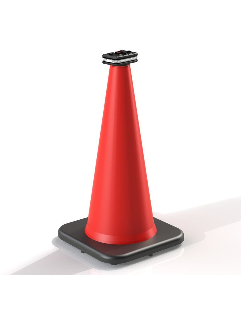 Guardian Angel GA Safety Cone Mount with Magnetic Mount