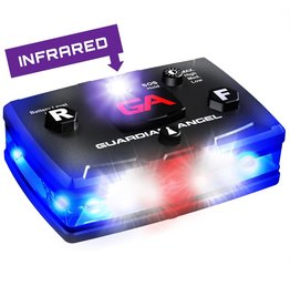 Guardian Angel GA Infrared Hybrid LAW Enforcement Guardian Angel Light