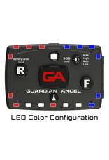 Guardian Angel GA Standard LAW Enforcement Guardian Angel Light