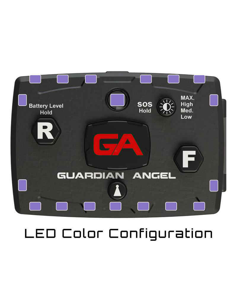 Guardian Angel GA All Infrared LAW Enforcement Guardian Angel Light