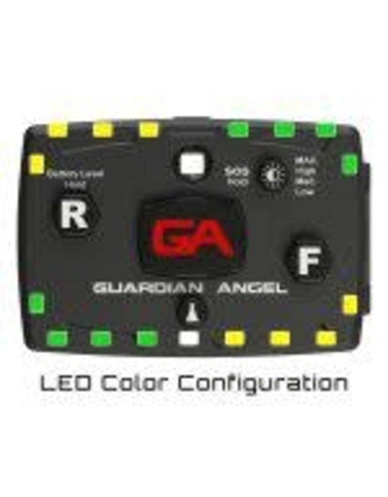 Guardian Angel GA Beacon Guardian Angel Light
