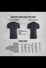 Black Rifle Coffee Black Rifle Coffee, Calssic Logo T Shirt