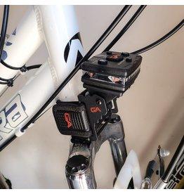 Guardian Angel GA Bike/Rail Rotatable Strap Mount