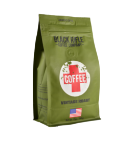 Black Rifle Coffee Black Rifle Coffee Coffee Saves