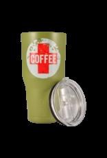Black Rifle Coffee Black Rifle Coffee Coffee Saves Tumbler