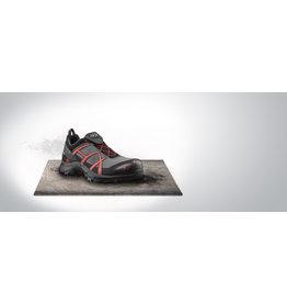 Haix Black Eagle safety 40 Low/Grey-red 610011 UK8