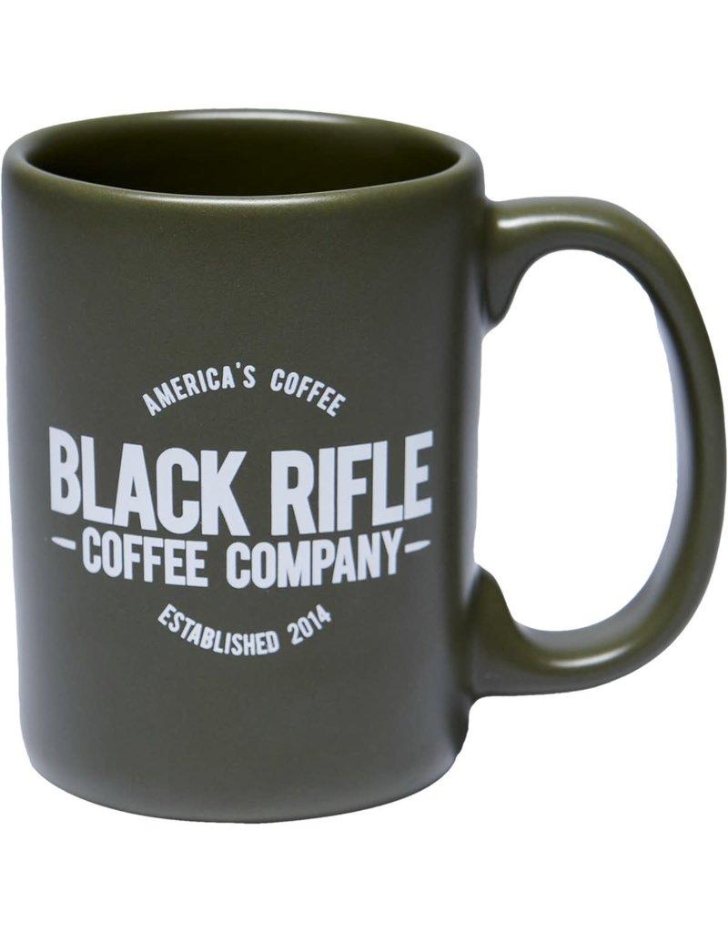 Black Rifle Coffee Black Rifle Coffee Coffee Saves ceramic Mug