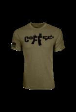 Black Rifle Coffee Black Rifle Coffee AR Coffee Logo T-shirt