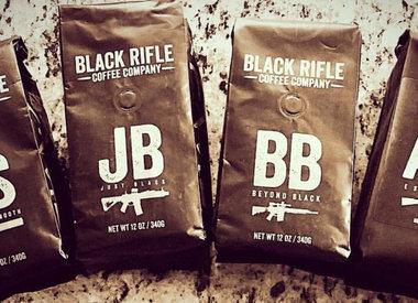 Black Rifle Coffee