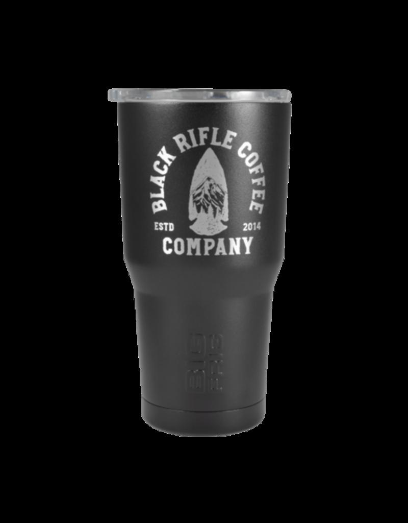 Black Rifle Coffee Black Rifle Coffee Big Frig 20 Oz Arrowhead