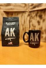Black Rifle Coffee Black Rifle Coffee AK Espresso Mug Combination