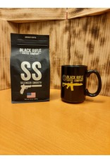 Black Rifle Coffee Black Rifle Coffee Silencer Smooth FYS Mug Combination