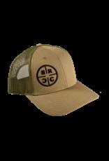 Black Rifle Coffee Black Rifle Coffee Low Profile Reticle Hat Loden