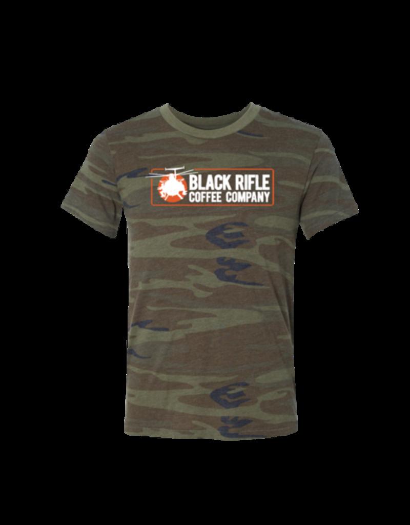 Black Rifle Coffee Black Rifle Coffee Gunrise T Shirt