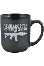 Black Rifle Coffee Black Rifle Coffee BRCC Classic Mug Ceramic Black
