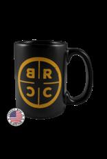 Black Rifle Coffee Black Rifle Coffee The Lther Neck Ceramic Mug