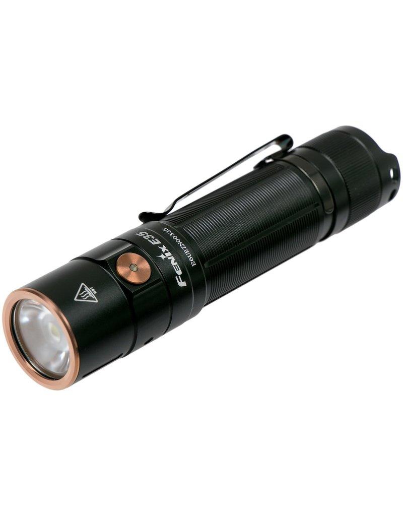 Fenix Fenix E35 V3.0 Super High-Performance EDC Flashlight