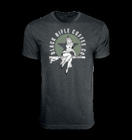 Black Rifle Coffee Black Rifle Coffee Coffee Bomber T Shirt