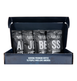 Black Rifle Coffee Black Rifle Coffee Compleet Mission Fuel Variety Pack Ground