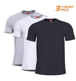 Pentagon K09027 Pentagon Orpheus T-Shirt Composition White, Black, Melange