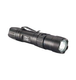 PELI Peli 7100 LED  Oplaadbare Tactische LED Zaklamp