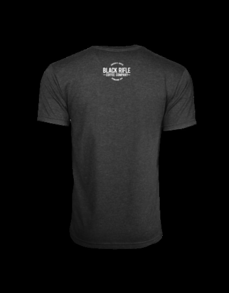 Black Rifle Coffee Black Rifle Coffee Veteran Roasted Shirt