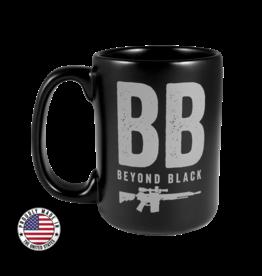 Black Rifle Coffee Black Rifle Coffee Beyond Black Ceramic Mug